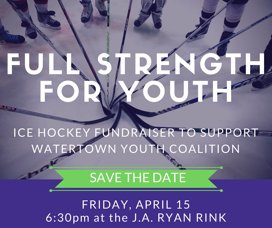 Full Strength for Youth