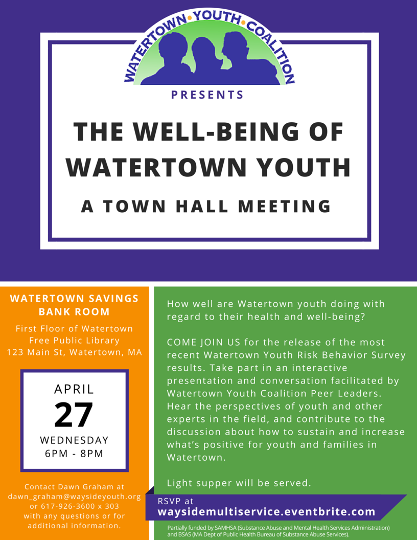 2016TownHall